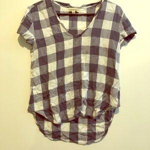 Cloth & stone shirt